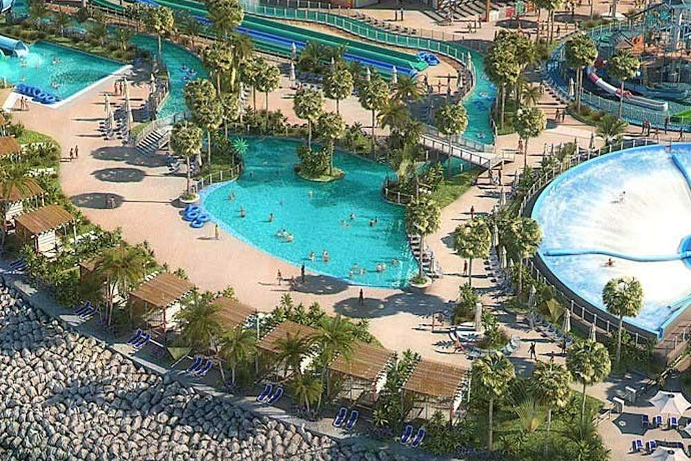 Laguna Waterpark Dubai Opening Times Prices Tickets