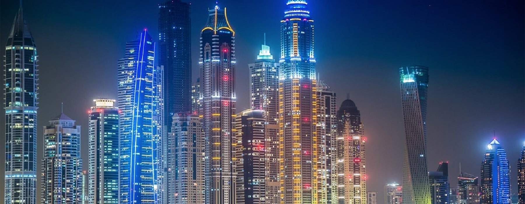 City Guide Dubai